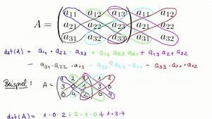 Determinante Berechnen 2x2 : mathematik nachhilfe videos vorlesungen bungen mathe ~ Themetempest.com Abrechnung