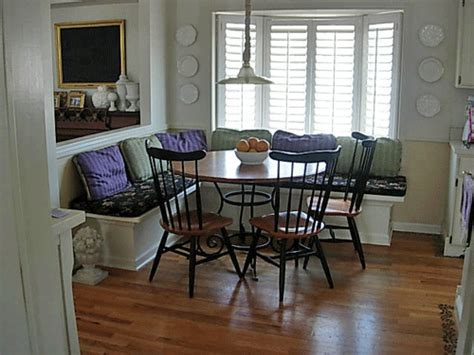 Howto Make A Banquette For Your Kitchen  In My Own Style