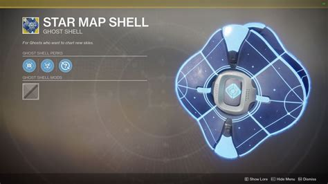star map shell destinypedia  destiny encyclopedia