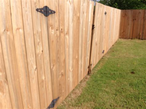 fence    fix  issues im   large