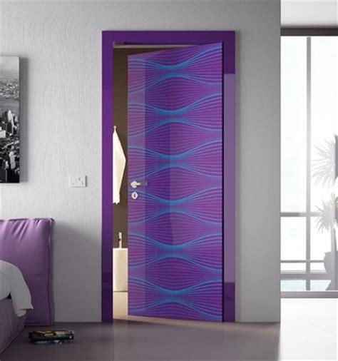 modern homes door paint designs new home designs
