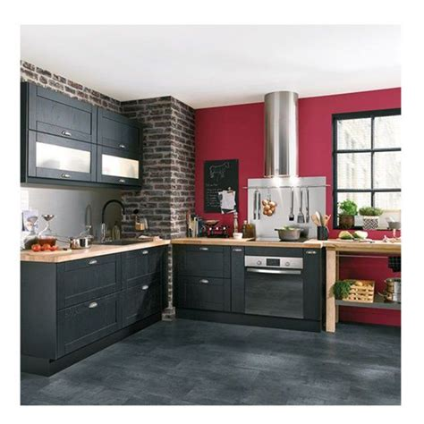 les decoration des cuisines les 25 meilleures idées de la catégorie murs de cuisine
