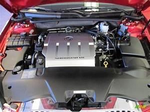 2011 Buick Lucerne Cxl Super 4 6 Liter Dohc 32