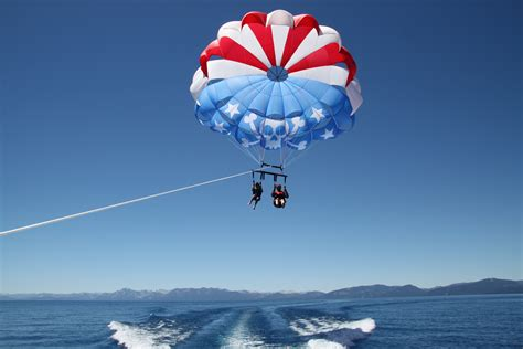 Parasailing Boats For Sale In Florida by Parasailing On