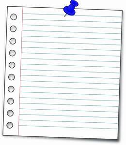 Notebook Paper Png | www.pixshark.com - Images Galleries ...