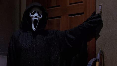 Aesthetic Horror On Twitter Scream 1996