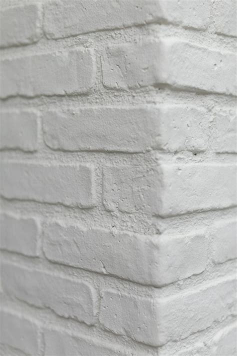 white brick veneer 17 best images about cement slurry paint on 1009