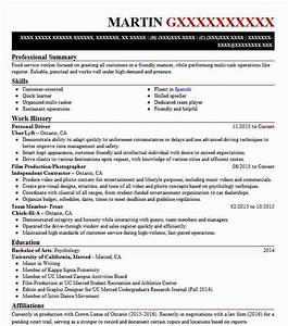Maintenance Worker Resume Personal Driver Objectives Resume Objective Livecareer