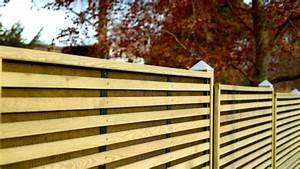 amenagement exterieur clotures murs panneaux antibruit With cloison anti bruit exterieur