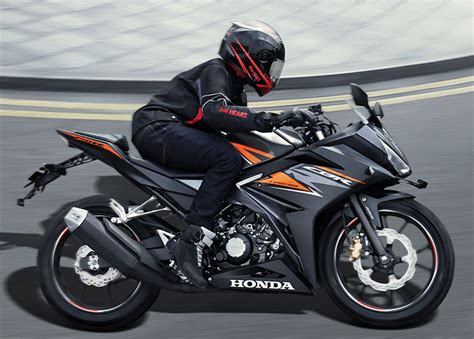 Honda Cbr150r Image by 2019 Honda Cbr150r Updated For Indonesia Market Paul