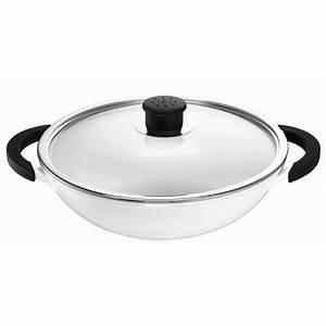 Glasdeckel 32 Cm : schulte ufer wok grit glasdeckel 32 cm ~ Eleganceandgraceweddings.com Haus und Dekorationen