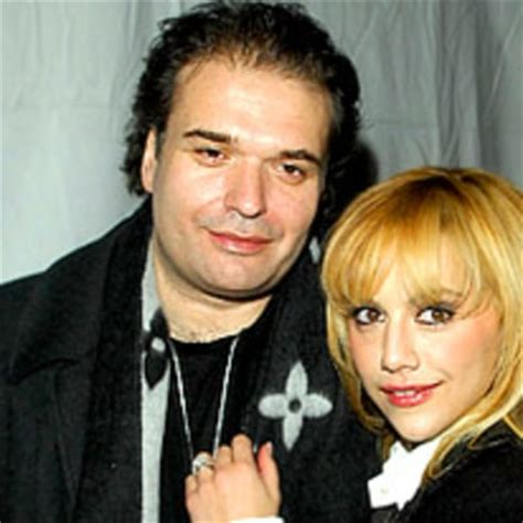 brittany murphy buried brittany murphy s dazed mom husband give chilling