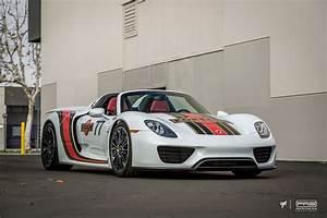 Porsche 911 Occasion Le Bon Coin : les supercars exotiques de protective film solutions en images porsche 918 spyder l 39 argus ~ Gottalentnigeria.com Avis de Voitures