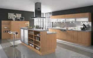 modern kitchen cabinets design ideas pictures of kitchens modern light wood kitchen cabinets kitchen 17