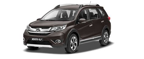 Honda Brv 2019 Wallpapers by New Honda Brv 2016 Price Hd Photos Review Features