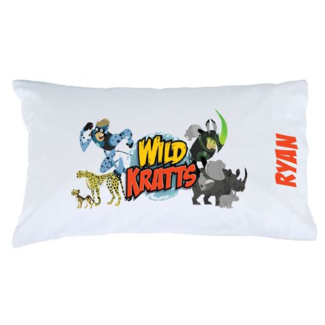 PBS Kids Wild Kratts Creature Power