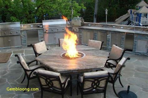 Gas Fire Pits Outdoor Costco Decoration