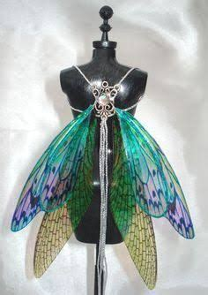 harness  cosplay wings google search