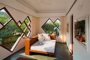 Asian House Design Images Note D 39 S Tomoe Villas Reinterpret Traditional Indian