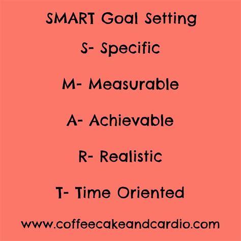 Weight Loss Goal Setting  Balancing Today