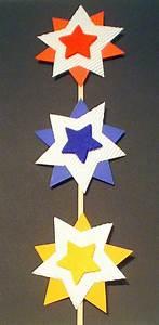 Sterne Zum Basteln : die besten 17 ideen zu sterne basteln auf pinterest ~ Lizthompson.info Haus und Dekorationen