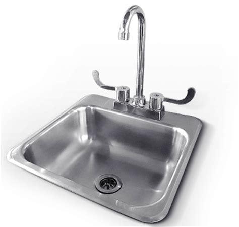 outdoor sinks  summer kitchens