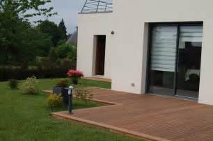 terrasse exterieure composite dootdadoo com id 233 es de