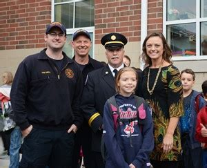 jr fire chief rides school style lakewood city school district