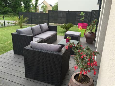ensemble table et chaises de jardin table et chaise de jardin ikea great cool table haute
