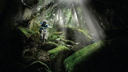 Mountain Wallpapers Bike Downhill Biking Cool Wallpapertag