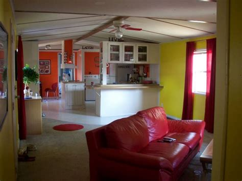 mobile home decorating ideas single wide colorful single wide makeovers part 2 mmhl