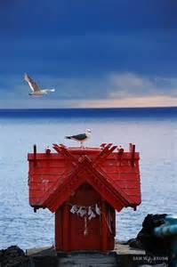 Hokkaido Island Japan