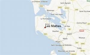 Poitiers Carte De France : les mathes location guide ~ Dailycaller-alerts.com Idées de Décoration
