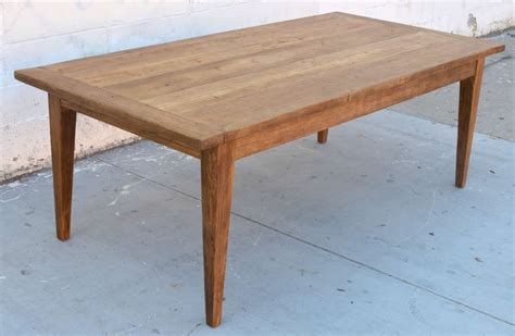 harvest dining tables for sale custom harvest table with extensions made from vintage