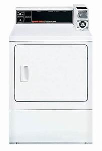 Speed Queen Sdesxrgs171tw02 Dryer 18 Lb Capacity