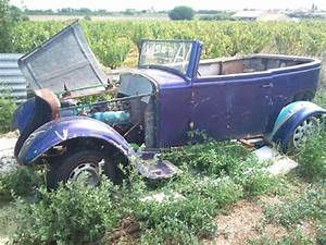 Hot Rod Occasion : troc echange base hot rod ford 32 v6 peugeot 201 sur france ~ Medecine-chirurgie-esthetiques.com Avis de Voitures