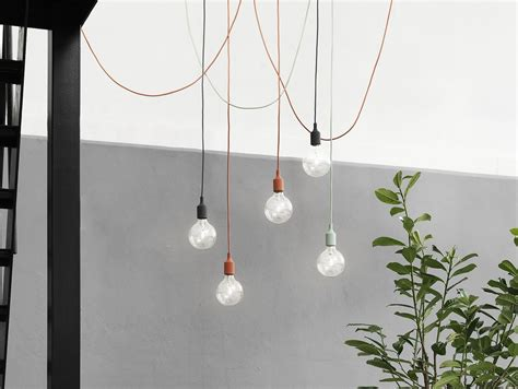 E27 Pendant Light (LED) by Muuto · Really Well Made
