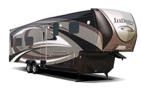 Infinity Fifth Wheel By Dutchmen Ratings And Reviews