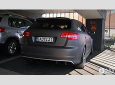 Audi RS3 Sportback 7 September 2012 Autogespot
