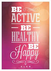 Quotes about Healthy active living (20 quotes)