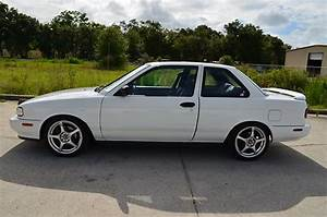 Purchase Used 1992 Nissan Sentra Se