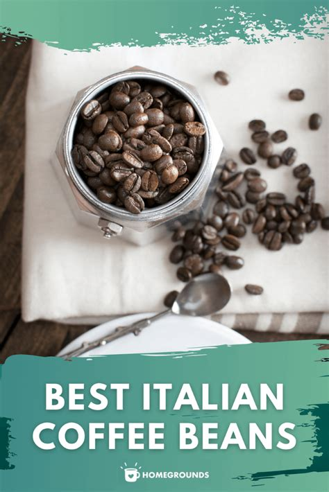 Here is my 5 top list italian coffee brands you can try at that's why, lavazza brands itself as italy's favourite coffee. Best Italian Coffee Brands 2020