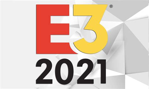 E3 2021 is confirmed as a free online-only event ...