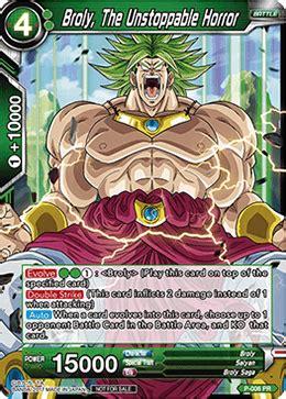dragon ball super le nouveau jeu de cartes  collectionner