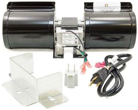 wood fireplace blower kit fk23 fireplace blower fan kit for heatilator wood fireplaces