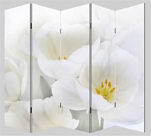 Paravent 200 Cm Hoch : foto paravent paravent raumteiler trennwand m68 180x200cm orchidee ~ Bigdaddyawards.com Haus und Dekorationen