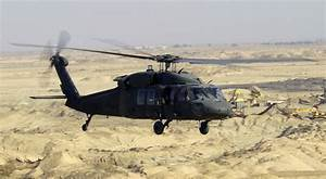 Black Hawk converted into RC Helicopter by US Army