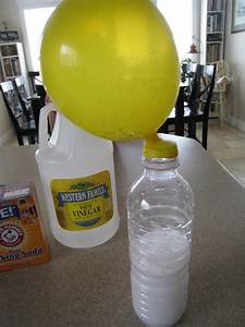 Amazing Self-Inflating Balloon - Teach Beside Me