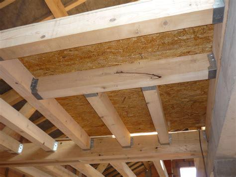 le plancher bois 3 la maison de philou et math