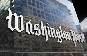 Facts, Bias, And, Hypocrisy, Oh, My, Washington, Post, Fact